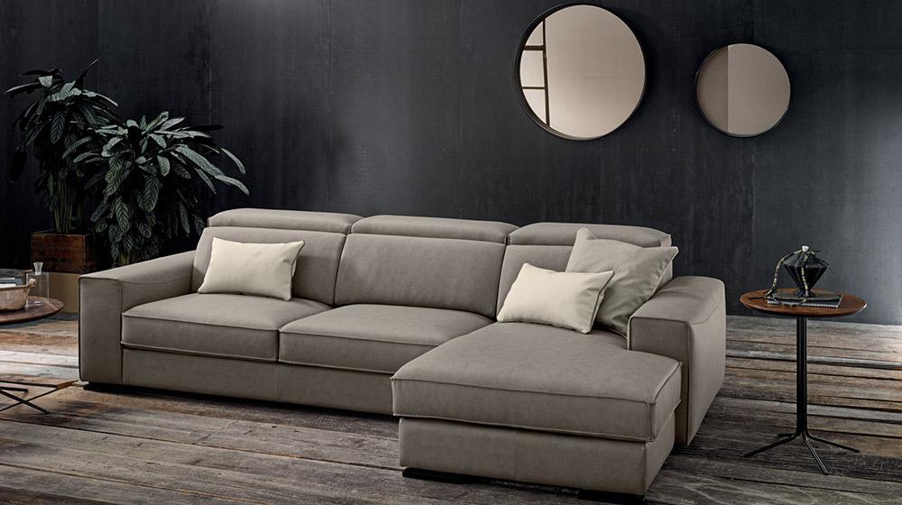 Divani prodotti panciera arredamenti for Arredamenti aventino divani