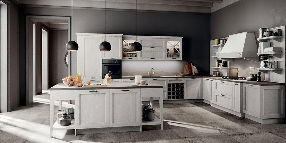 Cucine classiche - Panciera Arredamenti