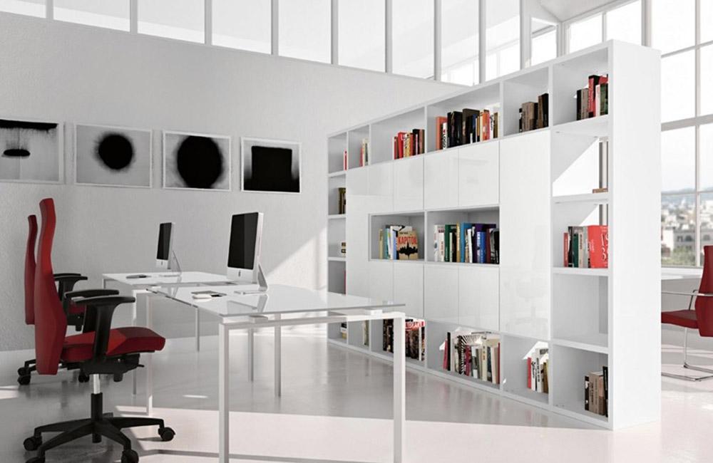 Librerie e armadi panciera arredamenti