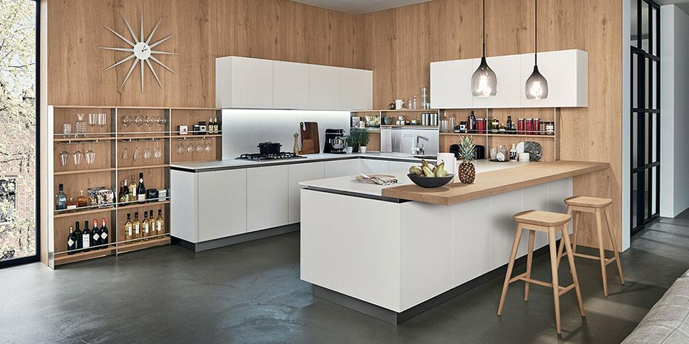 Cucine moderne - Panciera Arredamenti