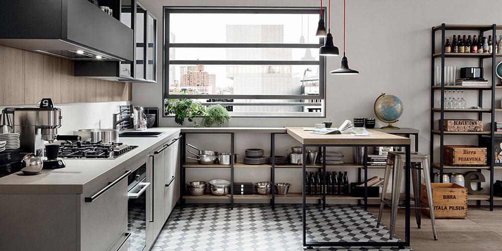 cucine moderne panciera arredamenti